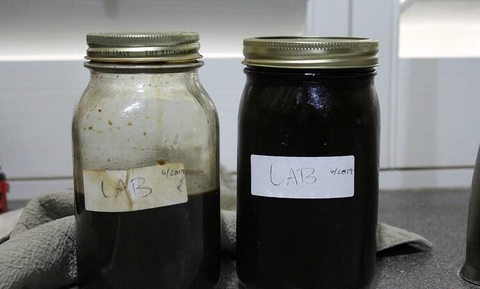 LAB-Serum
